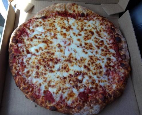 Vegetarian Pizza Newport Beach
